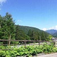 亀岡から岐阜・富山へドライヴ