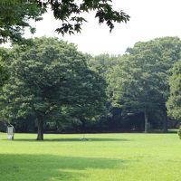 2015年7月20日:小金井公園