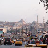 音楽の都ウィーンを堪能(番外編)イスタンブール経由日本へ