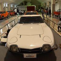 雨の伊香保温泉 二日目 「おもちゃと人形 自動車博物館」