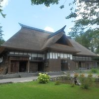 2015年盆の旅(10) 新潟県魚沼市 石川雲蝶と豪農住宅