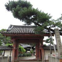 2015年8月 大阪 西国三十三観音巡り【第五番・葛井寺】