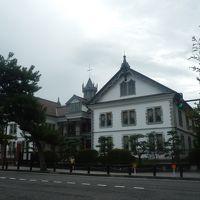 2015年盆の旅(18) 新潟県新潟市 幕末開港の港町の文化財