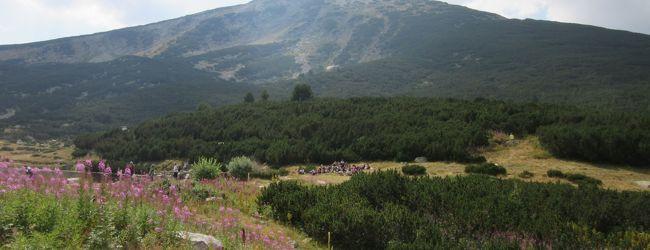 ブルガリア周遊(5)