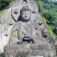 南房総旅行Vol.1・鋸山、日本寺