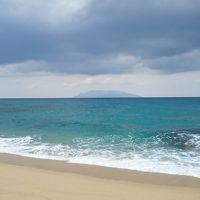 屋久島でダイビング Sep. 11, '15