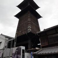 日帰りバス旅行・・茨城〜小江戸川越と巾着田へ。