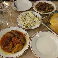 トルコでトルコ料理を食べ歩く