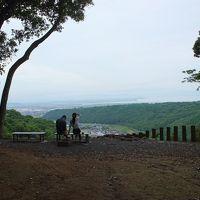 佐賀を探そう 2日目 祐徳神社の奥の院は遠かった。