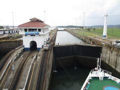 パナマ運河通航とカリブ海/北太平洋クルーズの旅 2016年1月