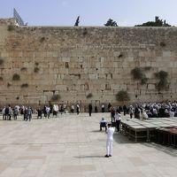 イスラエル旅行ー5:エルサレムとベツレヘム