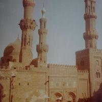 (2)1980年旧西欧(16か国)エジプト パキスタン インド ネパール136日間放浪の旅(72)エジプト(カイロ)�