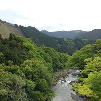 御岳山〜山みち散歩〜