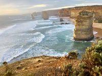 オーストラリア レンタカーの旅(メルボルン・パースを起点に) Day1〜2