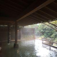 豊橋へのショートトリップ(紅葉の鳳来寺、湯の風HAZU、阿寺の七滝、はくよ庵、てつや)