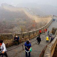 2015年!3泊4日の弾丸北京旅