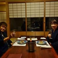 『行ったつもりでもう一度』・・・2013年1月 九州を南から北へ7泊8日 「泊まりはちょっと贅沢に、旅程はできるだけのんびりと」