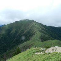 四国の名峰/日本百名山『剣山』に登りました〜!◆ヤマ友と行く剣山登山≪その2≫