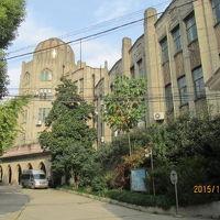 上海日本租界の東大名路・歴史建築