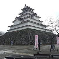 会津若松で馬肉と歴史三昧