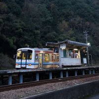 201511島根県ローカル線♪(三江線と山陰本線益田まで)-JR線全線乗りつぶし-