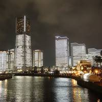 TOWERS Milight〜横浜みなとみらい 全館点灯〜