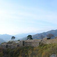 天空の城を訪ねて(2)?竹田城跡