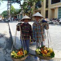 ベトナム年末旅行7日間 5日目の3(ホイアン、町屋を歩く。)