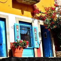 """カラフルワールド〜メキシコの風〜Vol.2コロニアルシティ""""グアナフォト""""の街に咲く美し色のパレット"""