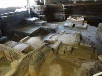 ホヤ・デ・セレンの考古遺跡(エルサルバドル) 2016.3.13