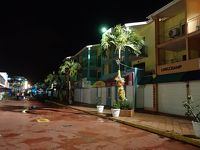波乱万丈な旅の幕開けとなったアンティグアバーブーダ(カリブ海の島国めぐり)
