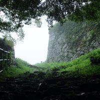 【津和野城】戦国末期に活躍した坂崎直盛、千姫への強い想いは・・・