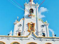 北中南米12か国を巡る弾丸旅行07〜 トランジット時間を利用した「救世主」の名を冠した国の首都、サンサルバドル観光