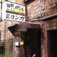 大江戸散策日記 【神保町の一本路地裏めぐり編】