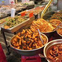 晴れ男、初めて釜山港へ帰る 食べ過ぎても太らないのは何故?(1日目・パスポートは腹巻きに?)