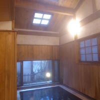 列車&バス旅/またまた鳥取県・吉岡温泉でのんびり1泊2日