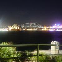 オーストラリア東海岸の旅 ケアンズ〜ゴールドコースト〜シドニー