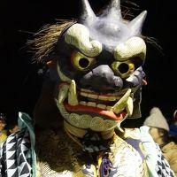 今年の節分は奈良