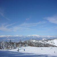 2016志賀高原スキー&渋温泉