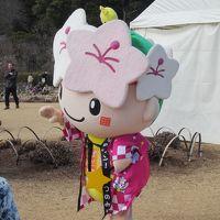 2016-02 偕楽園梅まつり