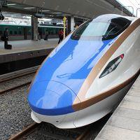 北陸新幹線で行く、早春の富山〜きときとの海の幸を求めて〜