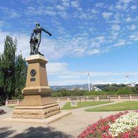シドニー→アデレード!気ままに女ひとり旅 その6【美しきアデレードの街】