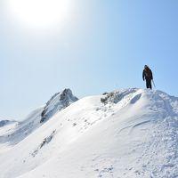 ピーカンの上州武尊山登山