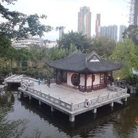 週末香港2日間の旅♪ちょこっと観光と屋台とキャセイ航空ファーストラウンジ巡り
