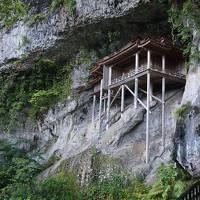 鳥取島根旅行 その2 投入堂、松江城、月山富田城、足立美術館