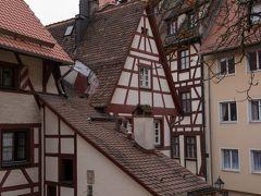 【子連れヨーロッパ1ヶ月の旅】ニュルンベルクに再訪して3泊