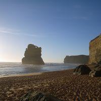 オーストラリア 「グレートオーシャンロード」 旅行記