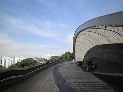 シンガポール(+マレーシア&台湾)の旅 vol.1
