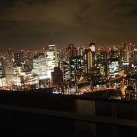冬の大阪 下見旅 2014 � 梅田篇