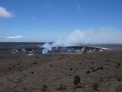 ハワイ 「ハワイ島」 旅行記
